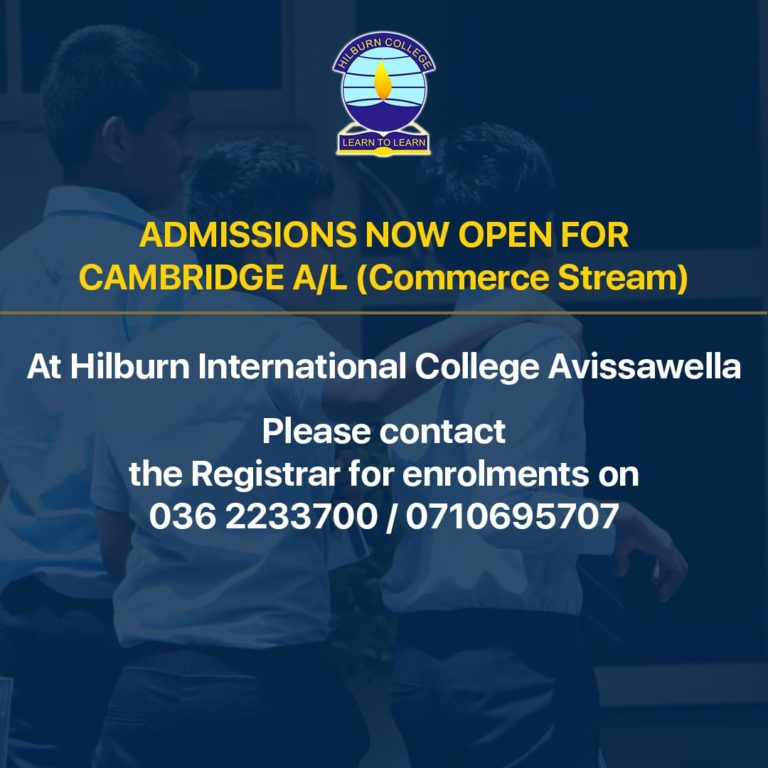 OUR NEWS – HILBURN INTERNATIONAL COLLEGE